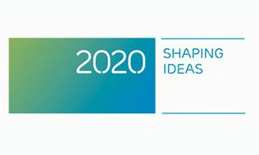 Shaping Ideas 2020+