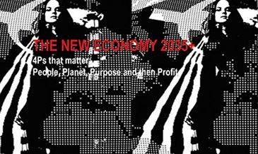 Women and the New Economy 2035+