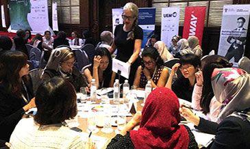 Female Leadership and 4P Innovation